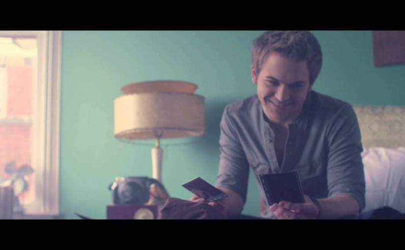 Hunter Hayes – I Want Crazy (Official Music Video)