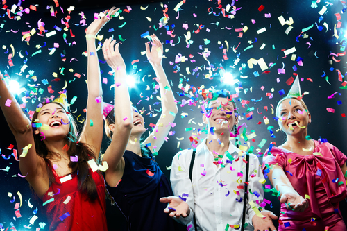Let's See Your Party Fouls? Share the Best Moments with Us!!